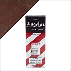 Angelus suède verf bruin 88ml