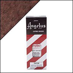 Angelus suède Lichtbruin 88ml