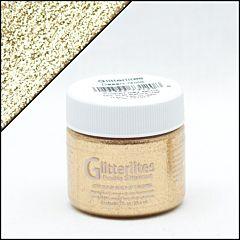 Angelus Glitterlites Desert Gold 29,5ml