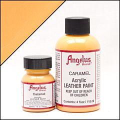 Angelus Leerverf Caramel