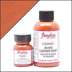 Angelus Leerverf Cognac