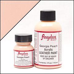 Angelus Leerverf Georgia Peach