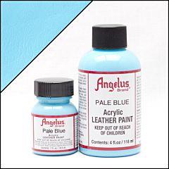 Angelus Leerverf Pastel Blauw