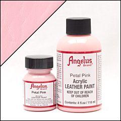 Angelus Leerverf Petal Pink
