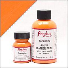 Angelus Leerverf Tangerine