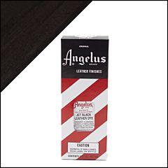 Angelus Leather Dye Jet Black