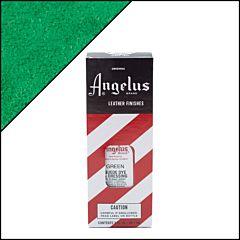 Angelus suède verf Groen 88ml