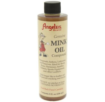 Angelus Mink Oil 236ml