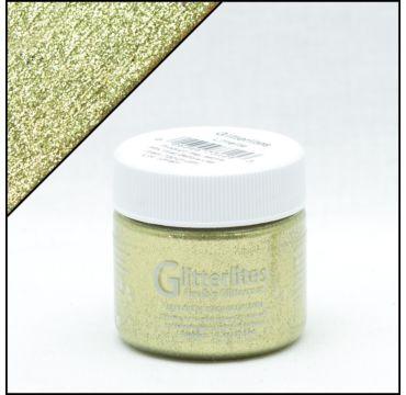 Angelus Glitterlites Limelite 29,5ml