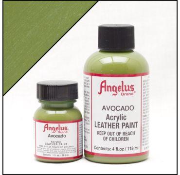 Angelus Leerverf Avocado