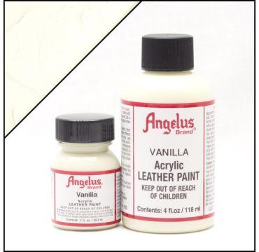 Angelus Leerverf Vanille
