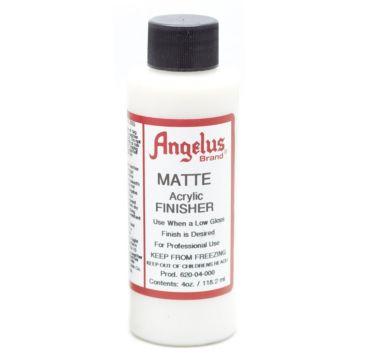Angelus Finisher Mat