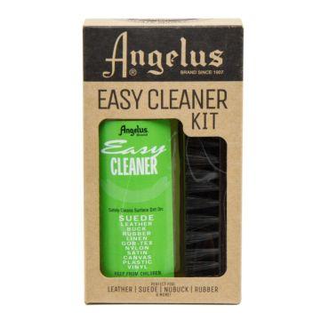 Angelus schoonmaak set