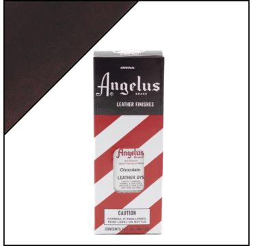 Angelus Leather Dye Chocolade 88ml