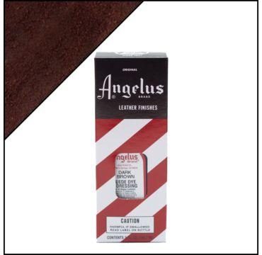 Angelus Suède Verf Donkerbruin 88 ml