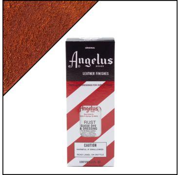 Angelus Suède Verf Rust 88 ml