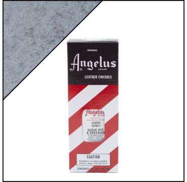 Angelus Suède Verf Donkergrijs 88 ml