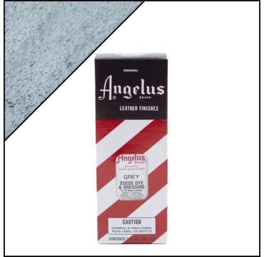Angelus Suède Verf Grijs 88 ml