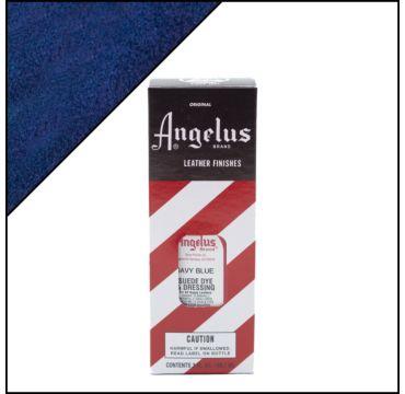 Angelus Suède Verf Marineblauw 88 ml
