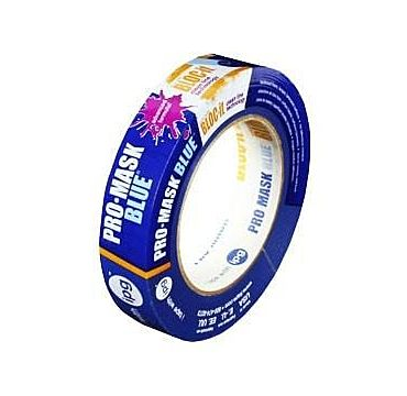 Pro Mask Tape Blue