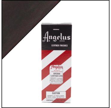 Angelus Leather Dye Bruin